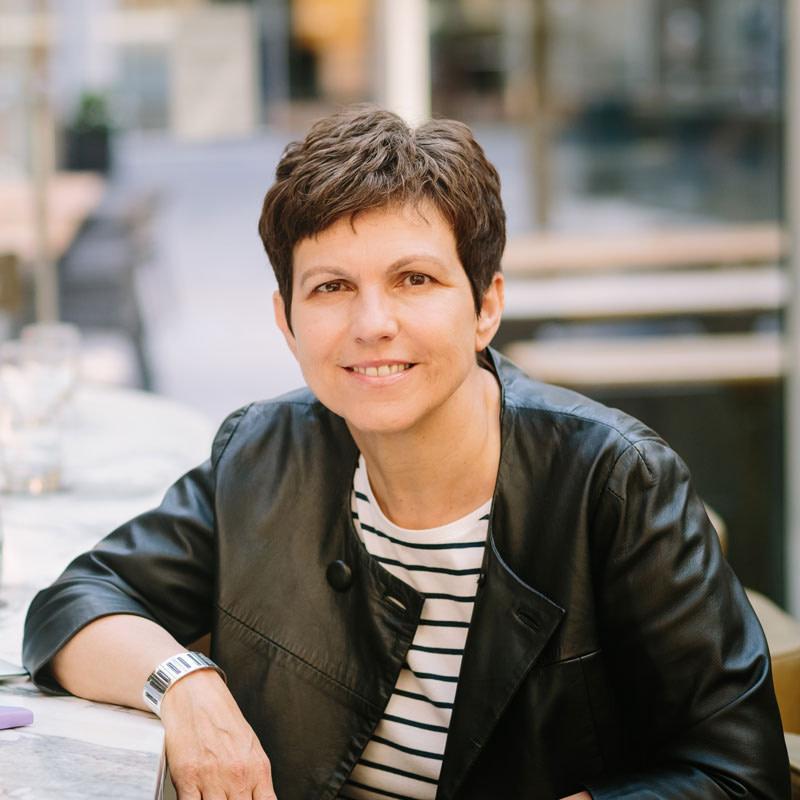 Margaret Guillen Business Coach & Master NLP Practitioner