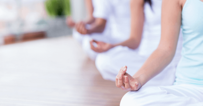 Starting a Yoga Business