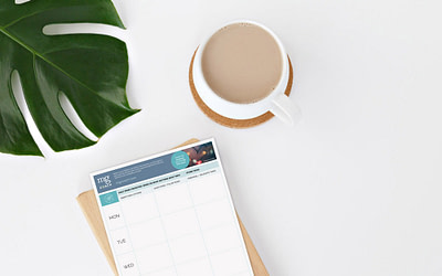 SMART Planner – how to use my Action Plan Sheet to grow your business
