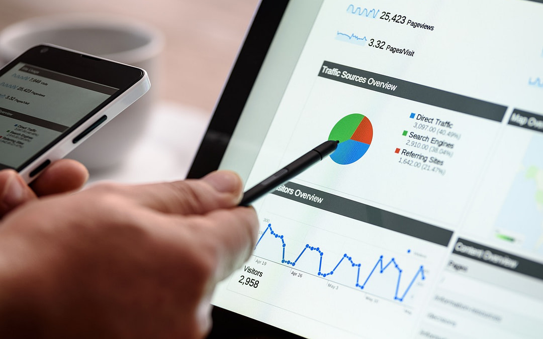 5 Steps for effectively marketing your services