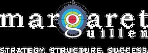 Margaret Guillen Business Coach Logo